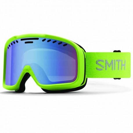 Smith Maschera Project Verde Uomo