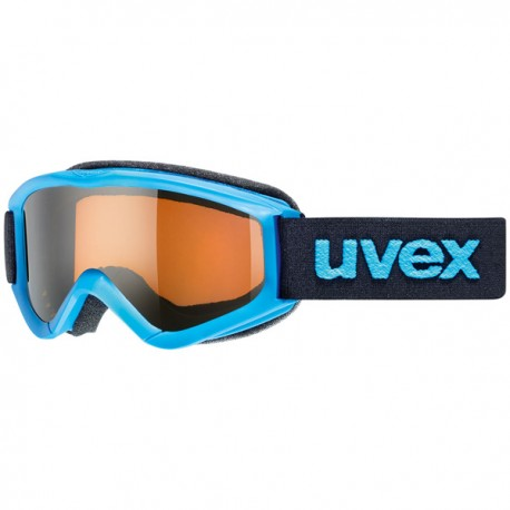 Uvex Maschera Speedy Pro Blu