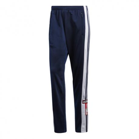 Adidas Pantalone Tuta Adibreak Nero Uomo