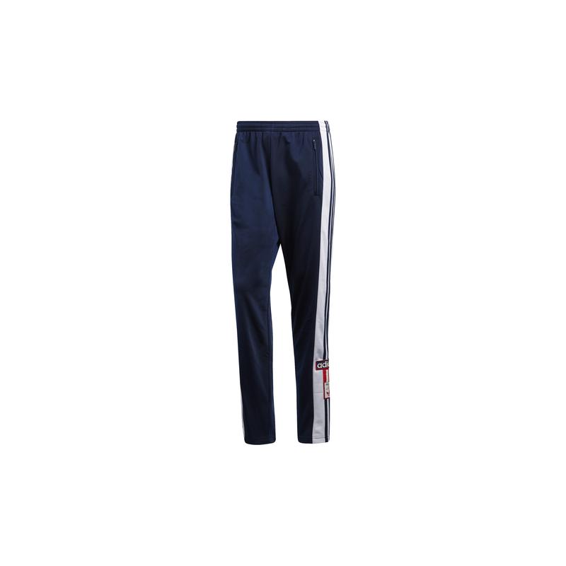 pantaloni adidas uomo blu elettrico