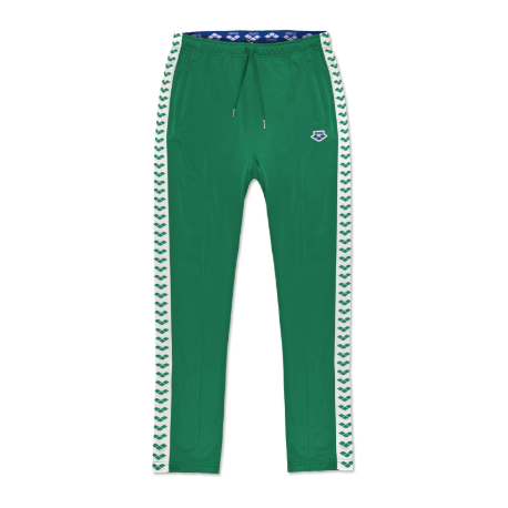 Arena Pantalone Relax IV Team Verde Bianco