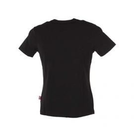 Carlsberg T-Shirt Logo Nero Uomo