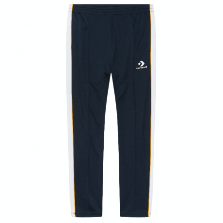 Converse Pantalone Acetato Open Blu