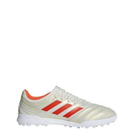 factory authentic 57489 6348b Adidas Copa 19.3 TF Bianco Rosso Uomo ...