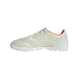 Adidas Copa 19.3 TF Bianco Rosso Uomo