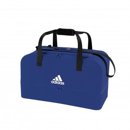 9935371efb Adidas Borsa Palestra Tiro Large Blu Bianco ...