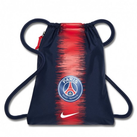 Nike Sacca Paris Saint Germain Blu Bianco