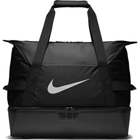 Nike Borsa Palestra Academy Team Large Nero Bianco