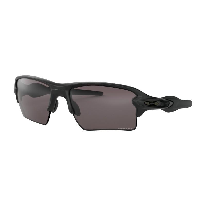 Oakley Occhiali Da Sole Flak 2.0 XL Nero Opaco Nero Uomo