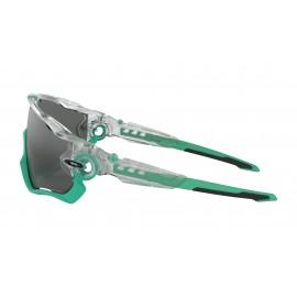 Oakley Occhiali Da Sole Jawbreaker Bianco Nero Uomo