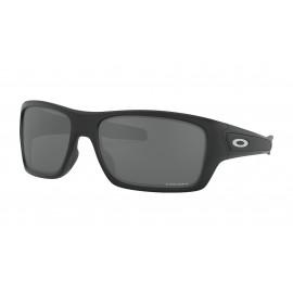 Oakley Occhiali Da Sole Turbine Nero Opaco Nero Uomo