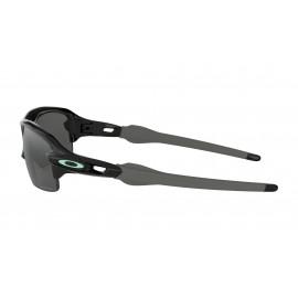 Oakley Occhiali Da Sole Flak XS Nero Bambino
