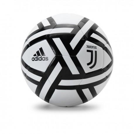 Adidas Pallone Juve Bianco Nero