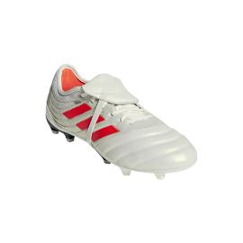 Adidas Copa Gloro 19.2 FG Bianco Rosso Uomo