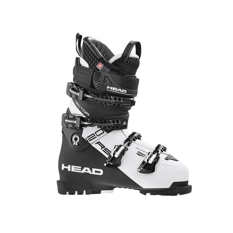 migliori scarpe da ginnastica rivenditore all'ingrosso prezzo più basso con Head Scarponi Da Sci Vector RS 120 S Bianco Nero