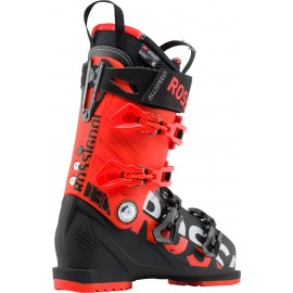 Rossignol Scarponi All Speed 130 Rosso