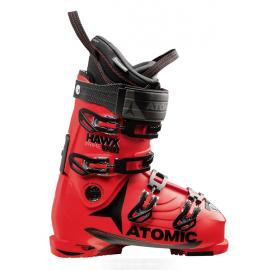 Atomic Scarponi Da Sci Hawx Prime 120 Rosso Nero