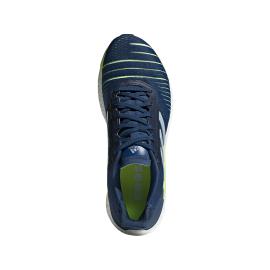 Adidas Solar Boost Legend Marine Grigio Uomo