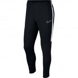 Nike Pantaloni Allenamento Calcio Academy Nero Bianco Uomo