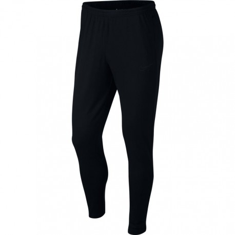Nike Pantalone Dry Academy Nero Uomo