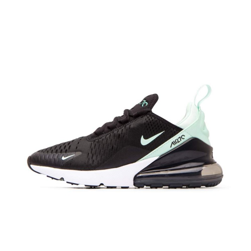 3bdeb1eaf824f Nike Air Max 270 Nere Tiffany Donna ...