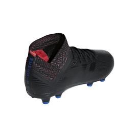 Adidas Nemeziz 18.3 FG Nero Bambino