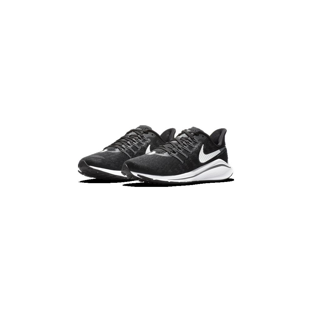 Nike Scarpa Air Zoom Vomero 14 Nero Bianco Donna - Acquista online ... 810c4566fd1