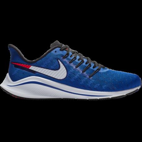 Nike Air Zoom Vomero 14 Blu Uomo
