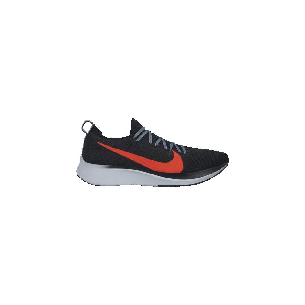 Nike Scarpe Running Zoom Fly Flyknit Nero Uomo Acquista