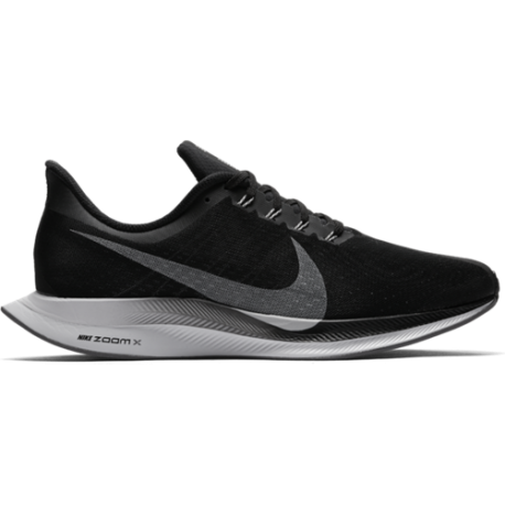 Nike Zoom Pegasus 35 Turbo Nero Grigio Uomo