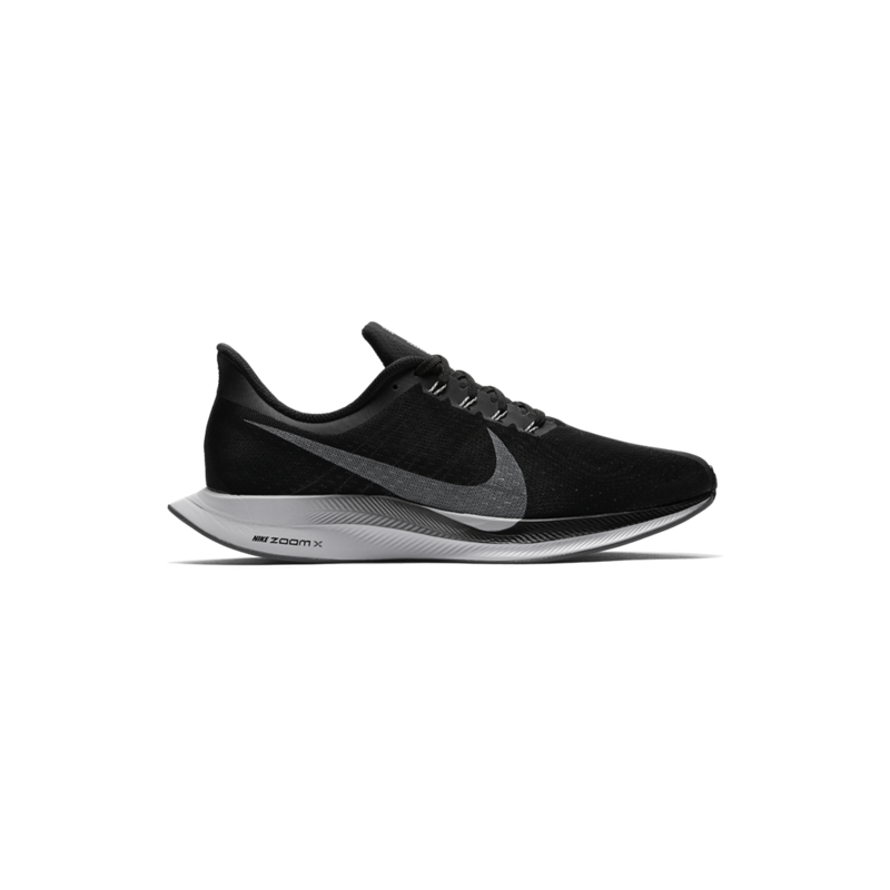 huge discount 075df fd5fb Nike Zoom Pegasus 35 Turbo Nero Grigio Uomo