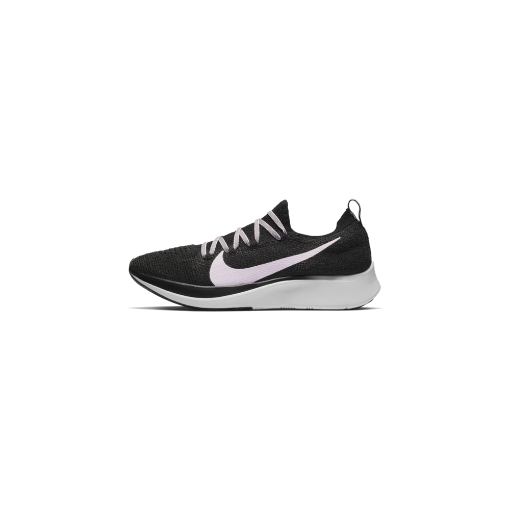 best sneakers d80b2 13bb1 ... Nike Zoom Fly Flyknit Nero Rosa Grigio Donna ...