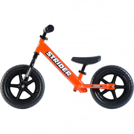 Strider Bici Classic&Sport Orange