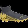 Nike Superfly 6 Club FG/MG Grigio Giallo Bambino