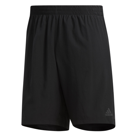 Adidas Short Running 2 In 1 Own The Run Nero Uomo