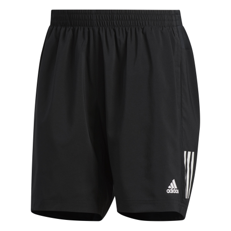 Adidas Short Running Own The Run 5in Nero Uomo