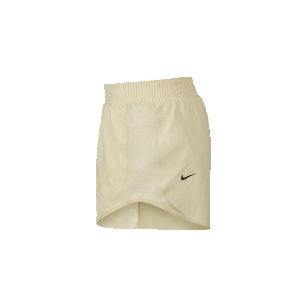 e8b5ea45a95d Nike Short Running Tempo Tech Pack Crema Donna - Acquista online su ...
