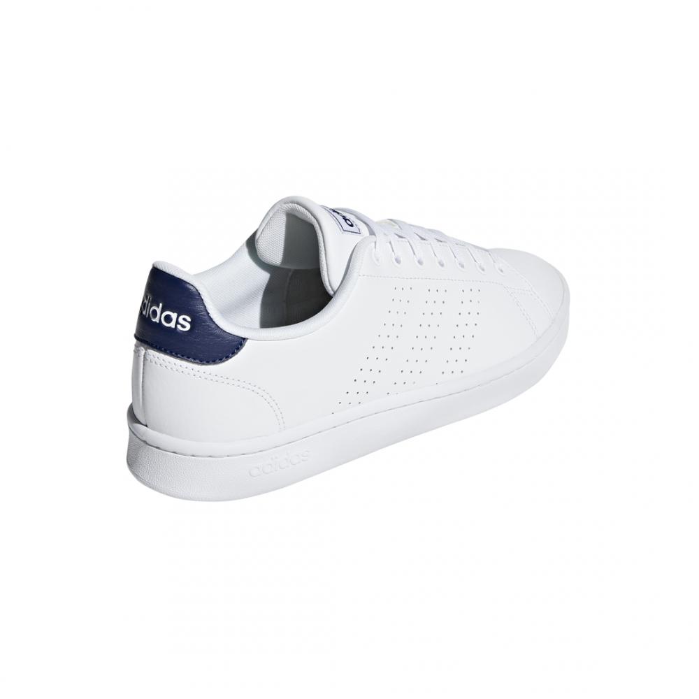 adidas blu scarpe uomo