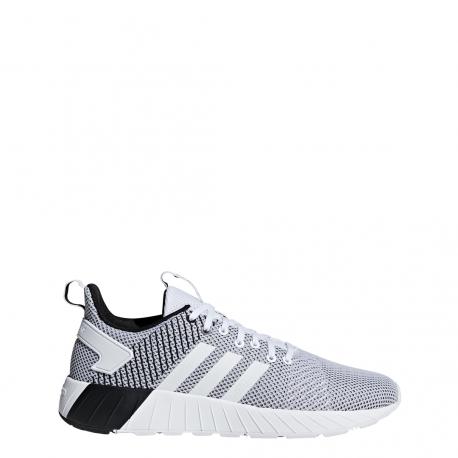 Adidas Questar BYD Bianco Uomo