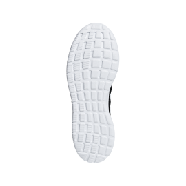 Adidas Lite Racer Reborn Nero Bianco Uomo
