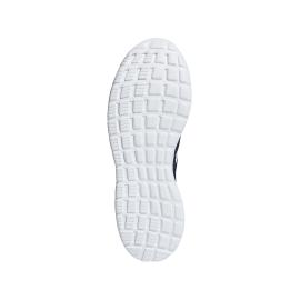 Adidas Lite Racer Reborn Blu Bianco Uomo