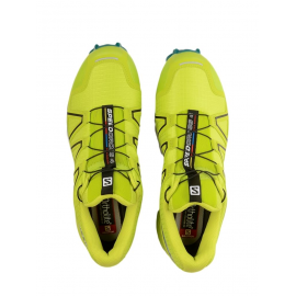 Salomon Speedcross 4 Lime Uomo