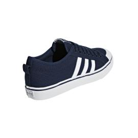 Adidas Nizza Navy Bianco Uomo