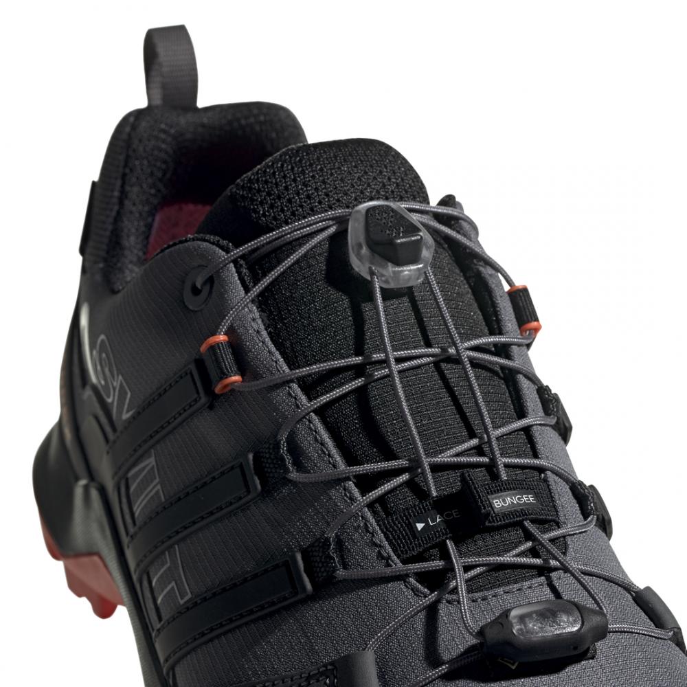 new concept 9b2cf 69638 ... Adidas Terrex Swift R2 GORE TEX Grigio Uomo ...