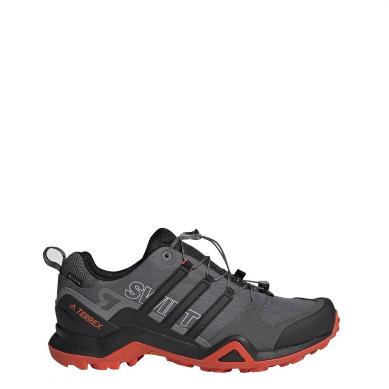 scarpe adidas trekking uomo alte