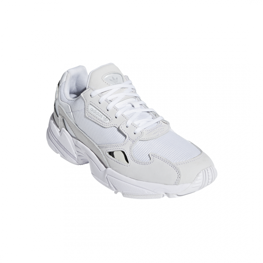 huge discount 6c29c 84819 ... Adidas Falcon Bianco Donna ...