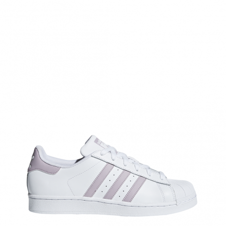 adidas superstar bianco e nere n 40