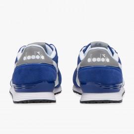Diadora Titan II Mesh Blu Bianco Uomo