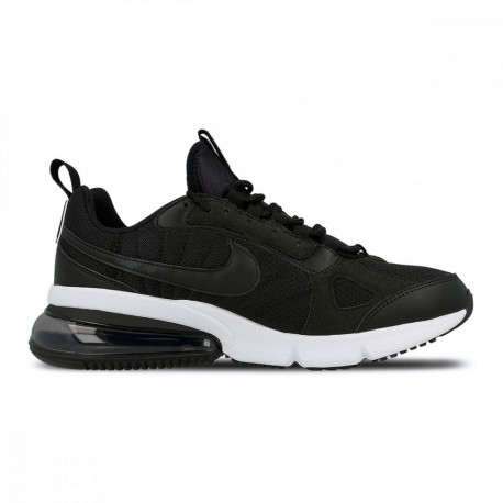 finest selection 69cfb 3ff58 Nike Air Max 270 Futura Nero Bianco Uomo