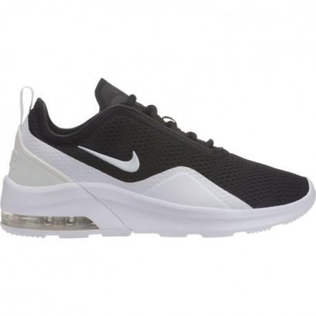 Nike Motion 2 Nero Bianco Donna